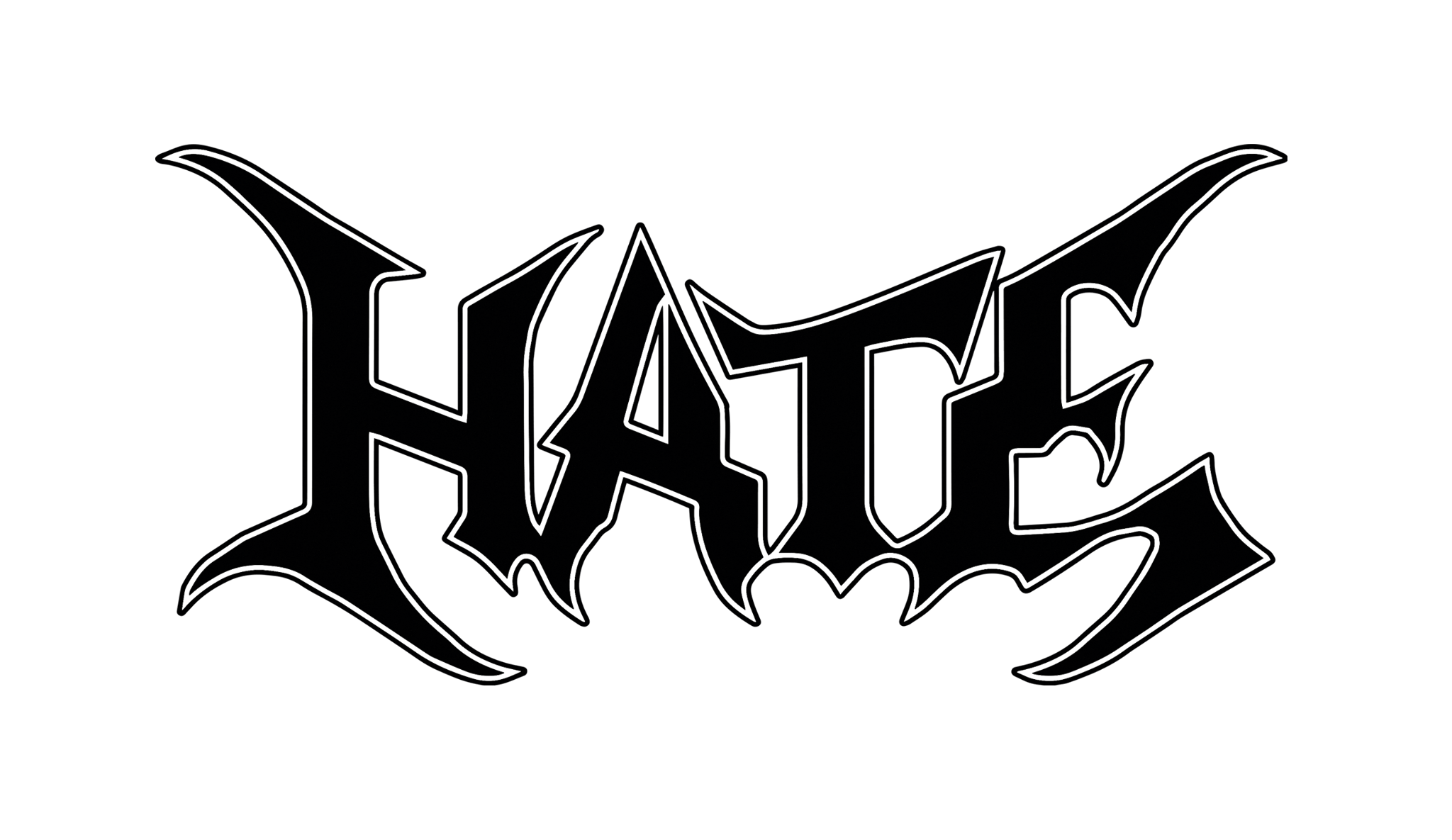 hate logo new