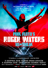 roger waters plakatu m