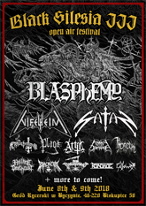 black silesia open air iii m