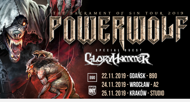powerwolf i gloryhammer b