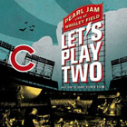 pearl jam lets play two m
